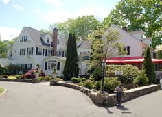 Roger Sherman Inn Fine Dining, Lodging, Banquet, Wedding, New Canaan, Fairfield County CT, Westchester NY