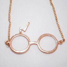 Colar Harry Potter - Harry Potter