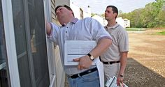 Avoid these common blunders when a home inspector is examining a house.