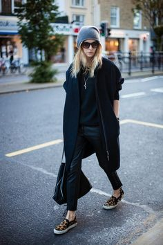 #streetstyle #layers #sneakers