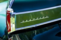 1941 Sudebaker Champion Coupe Emblem Photograph by Jill Reger - 1941 Sudebaker Champion Coupe Emblem Fine Art Prints and Posters for Sale
