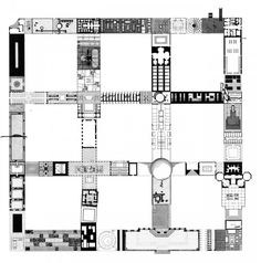 Andrew Kovacs, Plan for a Nine-Square Grid. http://socks-studio.com/2012/10/07/atemporality-at-work/