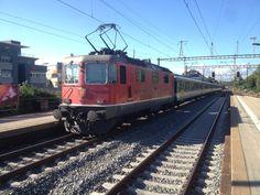 Electric Locomotive, Steam Locomotive, Magnetic Levitation, Swiss Railways, Civil Engineering, Switzerland, Trains, Around The Worlds, Europe