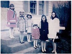 History of the Perron family and the Harrisville Haunting, the true story behind the movie The Conjuring. the Perrons' called in psychic investigators Ed and Lorraine Warren to assist them Real Paranormal, Paranormal Stories, Scary Stories, Ghost Stories, True Stories, Paranormal Photos, Paranormal Activity Real, Paranormal Activities, The Conjuring True Story