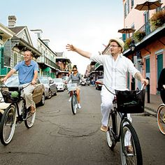 New Orleans Cruising Culinary Tour. This is just one of the many tours you can find in Nola. New Orleans Vacation, New Orleans Travel, New Orleans Mardi Gras, Most Haunted, Us Travel, Outdoor Activities, Trip Planning, Places To See, Tours
