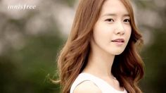 Yoona SNSD ★ Girl Generation for Innisfree