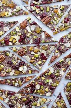 15 Healthy Chocolate Recipes to Satisfy Your Most Wicked Cravings via @tasteLUVnourish