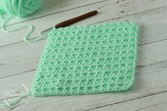 Trinity Crochet Stitch Tutorial   The Unraveled Mitten