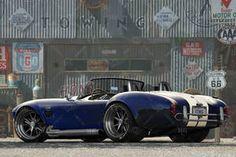 1961 Shelby 427 Cobra by VTMG-Engineering on DeviantArt Ford Shelby Cobra, Ac Cobra, Cobra Kit Car, 1989 Porsche 911, Cobra Replica, Ferrari 288 Gto, Best Muscle Cars, Pony Car, Sweet Cars