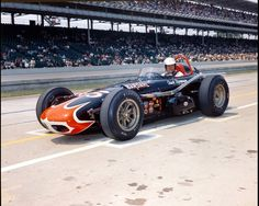 1964 Indy 500