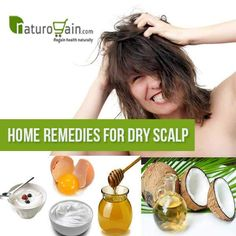 #dryscalp #haircaretips #homeremedies These simple, easily available and effective home remedies for dry scalp will prove highly beneficial for those suffering from dry hair and itchy scalp problem.