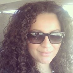 Naturally Curly Hair | Wish my curls looked like this again!!! *sigh*