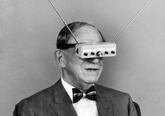 Realidad virtual (old fashion)