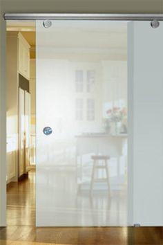Barn Door Style Inte - January 15 2019 at Internal Sliding Doors, Sliding Glass Door, Glass Doors, Door Design, House Design, Room Doors, Closet Doors, Kitchen Doors, Interior Barn Doors