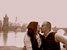 Prague ... Love