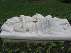 Patricia Cronin's Memorial to a Marriage, Woodlawn Cemetery, The Bronx