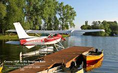 AirVenture Seaplane Base