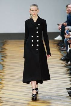 Céline @ Paris Fashion Week winter 2014-15