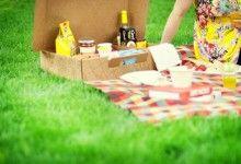 Hazte un picnic