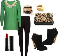 """Sin título #43"" by yijam-lee on Polyvore"