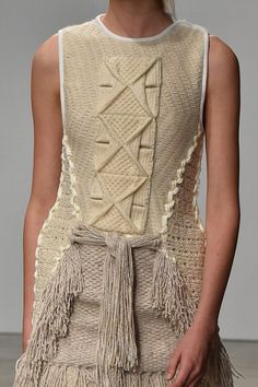 6knitter6:  Allude Spring 2015