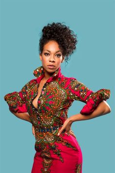 africa women clothes styles