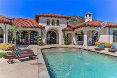 398 W Stafford Rd, Thousand Oaks, CA 91361   MLS #SB16066381   8,456 sf   5 bed   7 bath   built 2010   1.42 acres   $7,995,000.