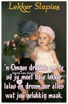 Prentjies Good Night Messages, Good Night Quotes, Soul Quotes, Prayer Quotes, Greetings For The Day, Goeie Nag, Goeie More, Afrikaans Quotes, Good Night Sweet Dreams