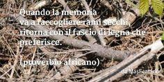 Mixtura: #Proverbi_dal_Mondo