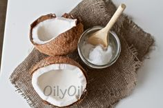 Coconut Oil and Diabetes. 4 Reasons to Add It to Your Diet
