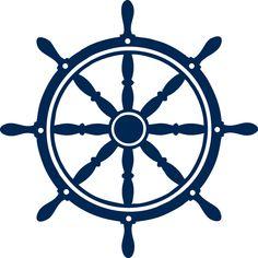 Ship Steering Wheel Free Vector   Download Free Vector ...