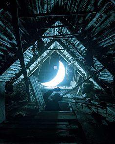Garconniere: dream house