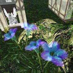 Springing Up Game Assets, Hedges, Fantasy, Landscape, Spring, Plants, Scenery, Living Fence, Fantasy Books
