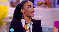 Michelle Williams Defends Beyonce To Mike Huckabee On The View