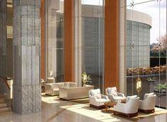 Hyatt deschide un hotel de lux în oraşul indian Chennai
