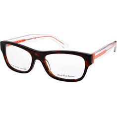 79c8670fa7 Marc By Marc Jacobs Tortoise Shell Preppy Optical Frames