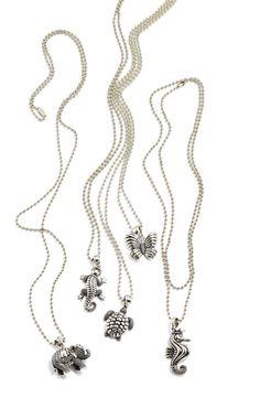 "Lagos ""Rare Wonders"" Necklaces"