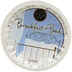 Wolfgang Puck Coffee Capsules Breakfast in Bed 18 Count * You can find more details by visiting the image link. (This is an affiliate link)
