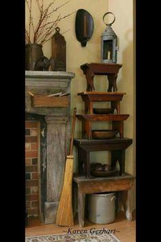 Handmade Reclaimed Barn Wood Frame For Mirror Large