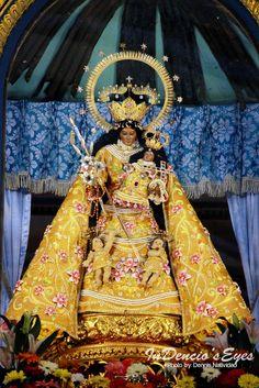Nuestra Señora de los Desamparados by iamdencio