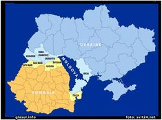 History Facts, Romania, Ukraine, Europe, Anna, Fictional Characters, Education, Military, Geography
