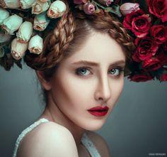 Young and Beautiful by Babak Fatholahi, via Behance Famous Photographers, Portrait Photographers, Best Portraits, Young And Beautiful, Famous Faces, Professional Photographer, Fashion Photography, Stylists, Make Up