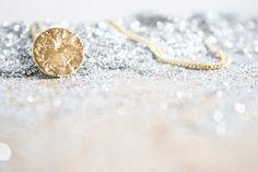 Image of Luna Llena (Petit) Colgante / Necklace