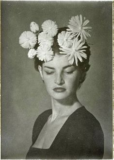 killerbeesting* — Man Ray, Juliet Browner, 1946