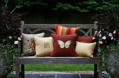 Crimson Pillow Palette - Peak Season, Inc.