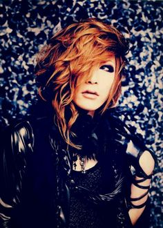 Uruha. The GazettE.