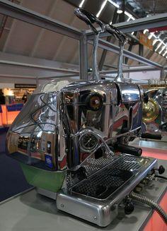 La San Marco Disco Volante