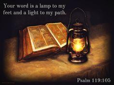 Psalm 119:105 | Flickr - Photo Sharing!