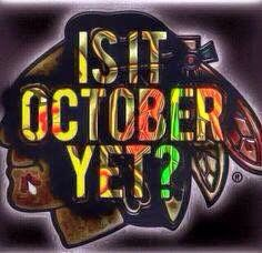 'Nuff said. Blackhawks Hockey, Hockey Teams, Chicago Blackhawks, Chevrolet Logo, October, Darth Vader, Fictional Characters, Addiction, Bunny