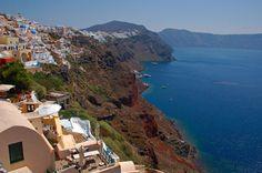 Santorini, Greece (08/11)